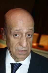 Хулио Маглионе