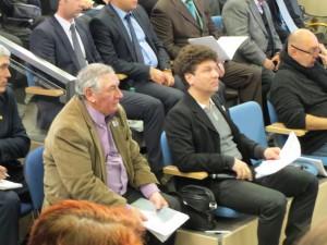 Спортивный журналист Михаил Шлаен помнит артистические баталии в Сочи