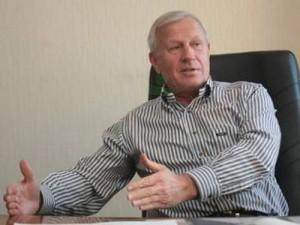 Почетный президент РФС Вячеслав Иванович Колосков