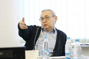 Григорий Томский - ученый-полемист