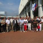 Советские олимпийцы: 33 года спустя