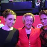 Советская звезда гимнастики в ореоле Алии Мустафиной и Ксении Афанасьевой