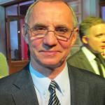Гимнаст Сергей Диомидов покорил многие спортивные вершины