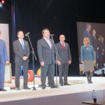Обращение президента Федерации тяжелой атлетики Сергея Сырцова