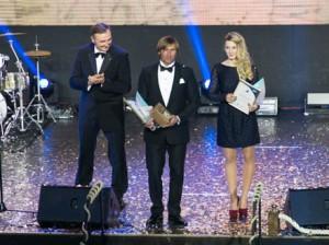 Лучшие из лучших: Андрей Кирилюк и Стефания Ялфутина