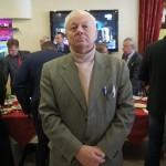 Руководитель пресс-службы Оргкомитета Владимир Веселов
