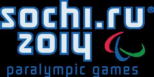 Эмблема Паралимпийских игр   (левый верхний угол)