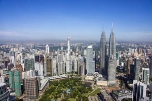 Столица страны Куала-Лумпур