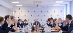 Учредительное собрание в ОКР