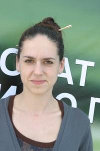Везде успевала пресс-атташе турнира Екатерина Чиликина