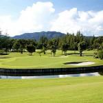 Изумительны и поля для гольфа