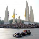 Формула 1 входит в жизнь Таиланда