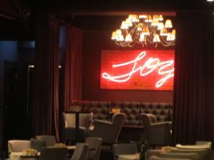 Кафе Joys-Bar порадовало гостеприимством