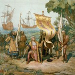 Христофор Колумб открыл Доминикану