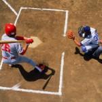 бейсбол - популярный вид спорта в Доминикане