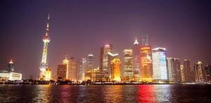 Шанхай встречает спортсменов