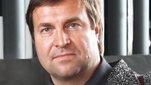 Владимир Сальников -  президент ВФП