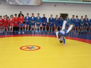 Турнир в Мытищах был полон спортивных страстей
